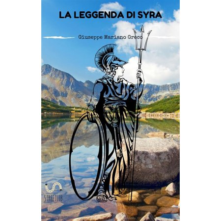 La Leggenda di Syra - eBook (Leggenda Di Halloween Jack-o'-lantern)