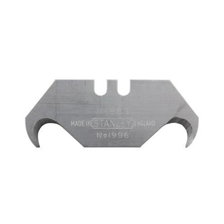 Stanley Consumer Tools 11-983 Roofing Hook Blade, .025, (Best Tool Belt For Roofing)