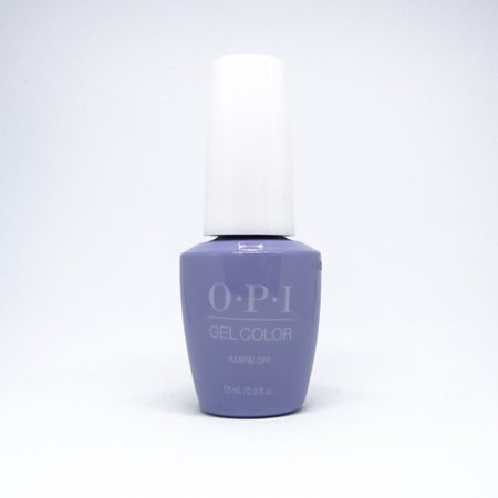 OPI Tokyo Collection 2019 GelColor Soak-Off Gel Polish