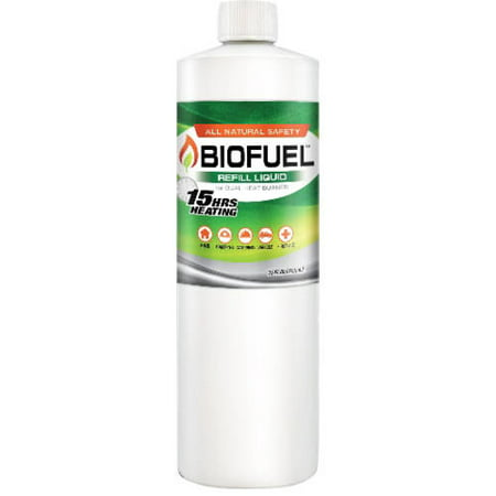 Biofuel Appliances - BioFuel 15 oz Bottle, Refill