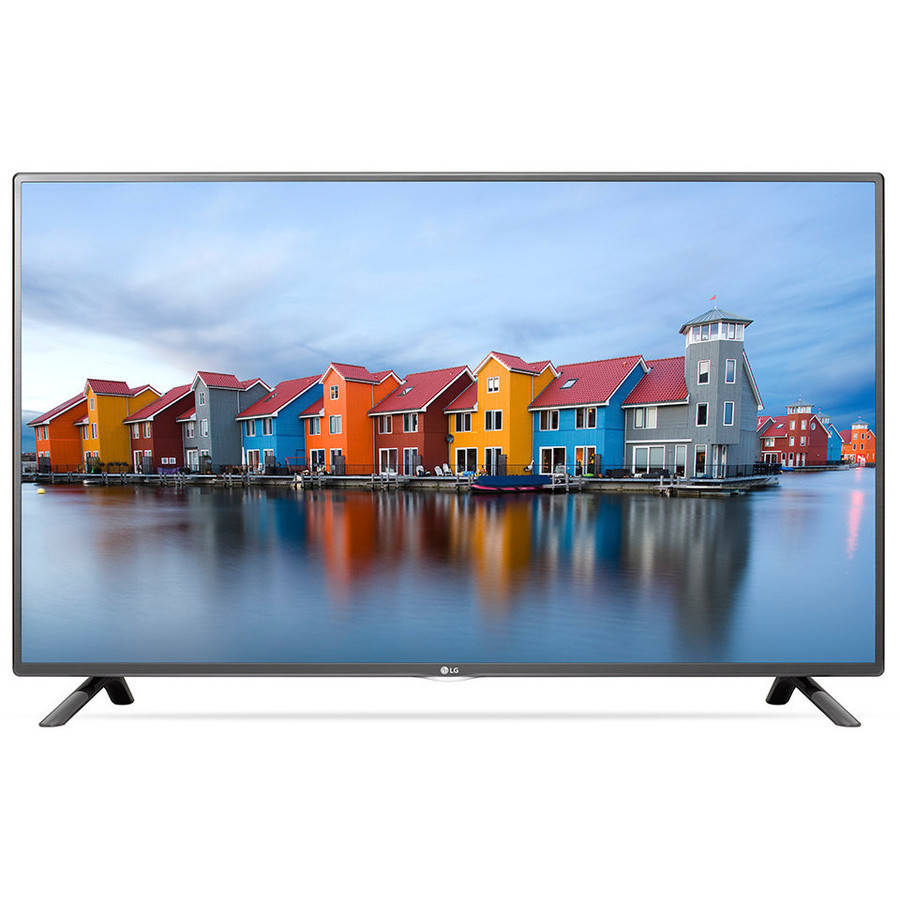 "LG 60LF6100 60"" 1080p 120Hz Class LED Smart HDTV"