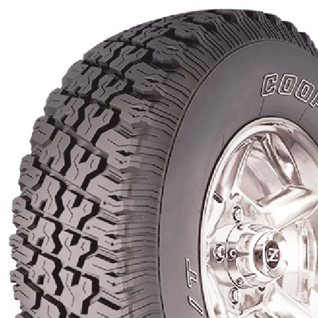 Tub Tea (Cooper Discoverer S/T LT225/75R16 115/112N E BSW Commercial Tra)