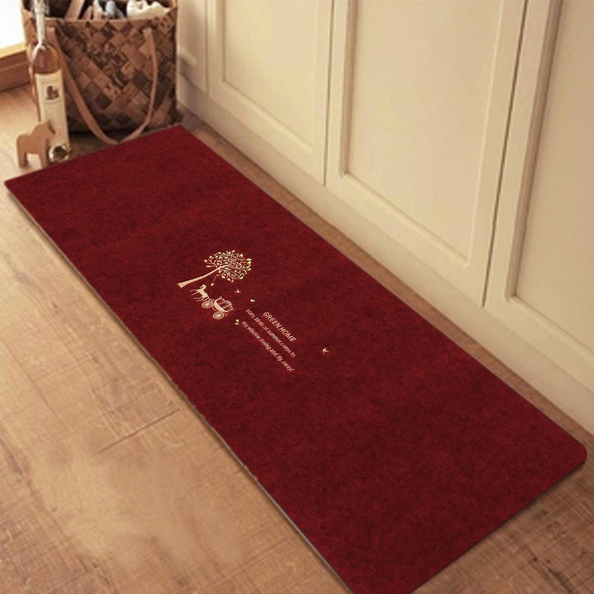Pop Art Pet Dog Home Nonslip Floor Rug Bedroom Carpet Kitchen Doormat Bath Mat
