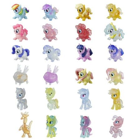 My Little Pony Magical Potion Surprise Batch 1, 1-Inch Toy