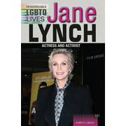 Jane Lynch - eBook