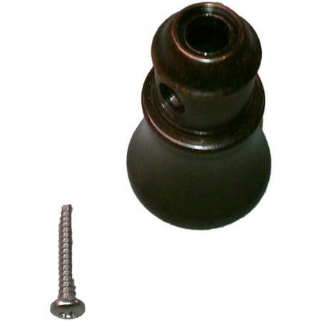 MOEN 116736ORB Cold Handle Hub Kit Oil Rubbed Bronze Cold Handle Kit