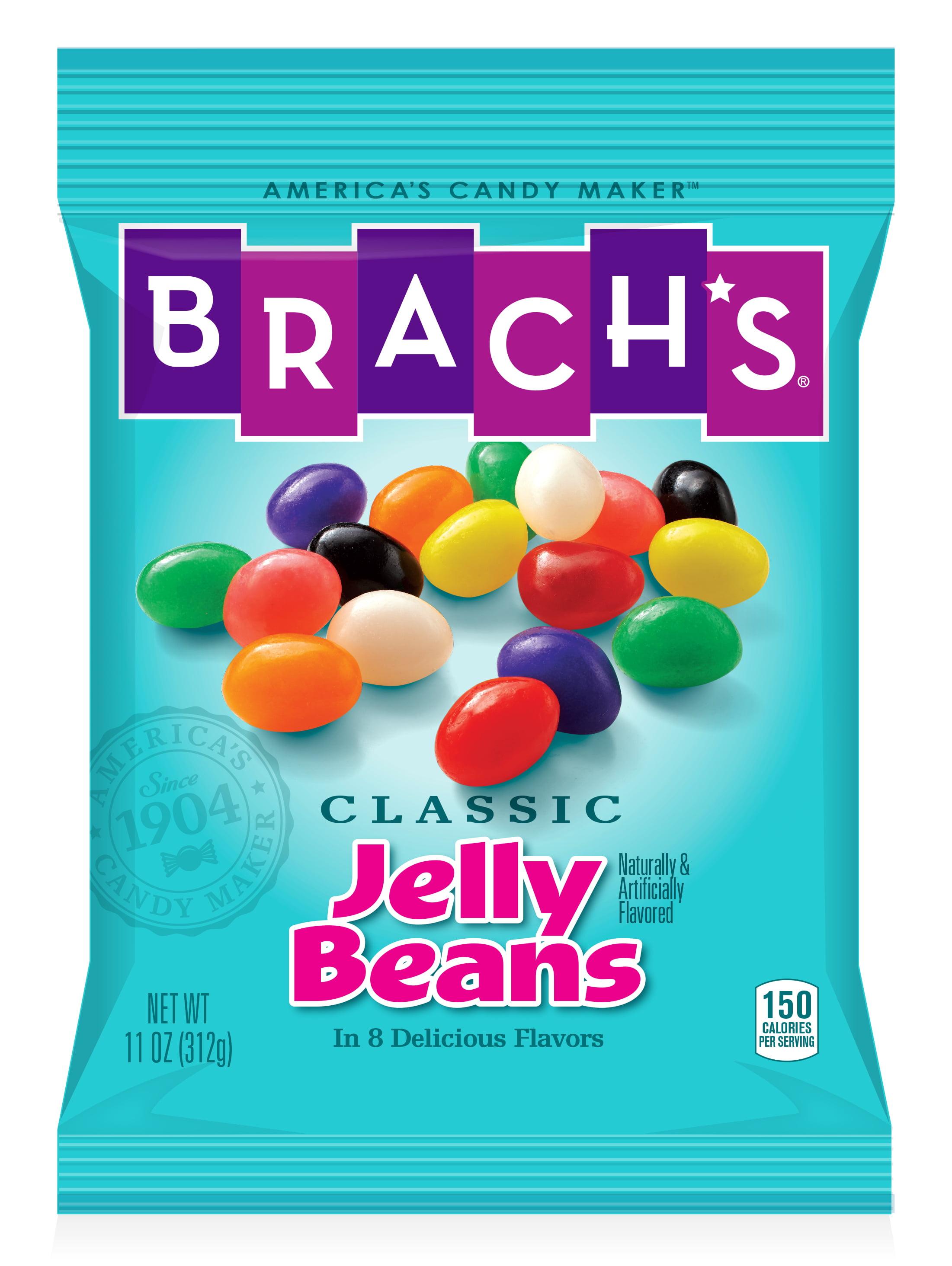 Brach's Jelly Beans, 11 Ounce Bag by FERRARA CANDY COMPANY