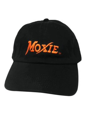 c079bd0f1df3c Product Image mens moxie low profile adjustable baseball hat one size black
