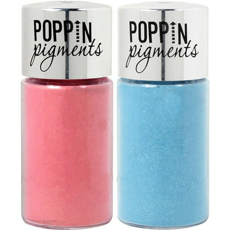 Candy Powder Coating - Hard Candy Poppin' Pigments Loose Powder Eyeshadow
