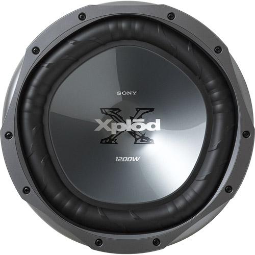 "Sony Xplod XS-GTX120LW 12"" Car Subwoofer"