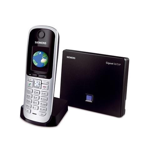 Siemens ASET-S675IP S30852-H1915-R321 Siemens IP phone