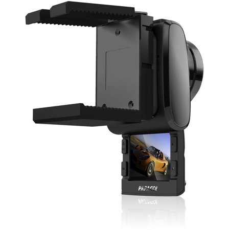 Gosafe260 Gs260 Us Gosafe 260 Full Hd 1080p Rear View