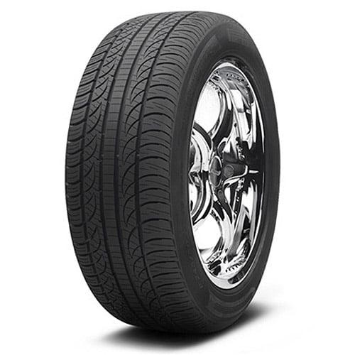 Pirelli PZERO NERO ALL SEASON Tire P245/45ZR19 98W