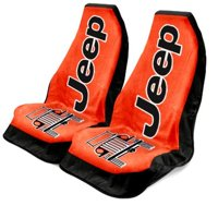 Jeep Towel2GO, Red