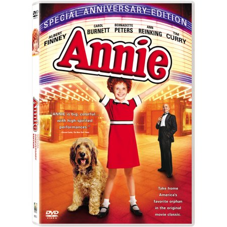 Annie (DVD) - Annie From Halloween Movie