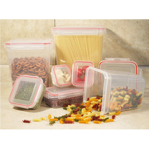 Cook Pro 14-Piece Food Storage Set