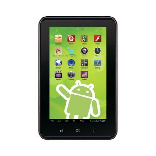 """Zeki 8 GB Tablet - 7"""" - 1 GHz 2RC2915"""