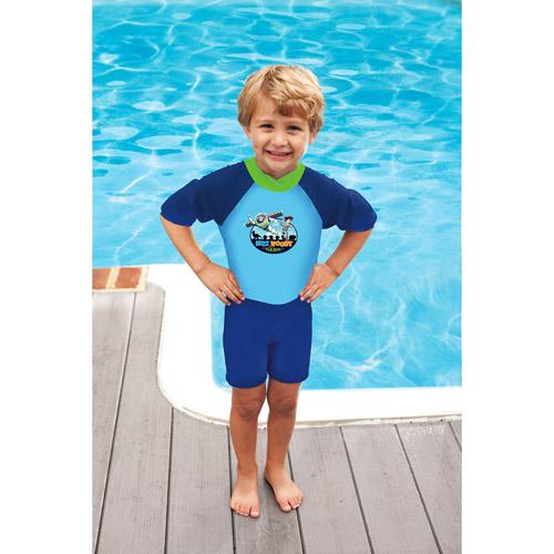 Swimways Toy Story Swim Shorty, Small/Medium