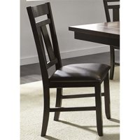 Liberty Furniture Lawson Splat Back Side Chair