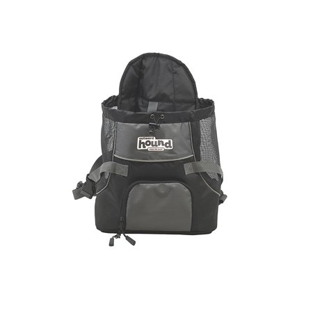 Poochpouch Dog Carrier, Front Carrier for Small Dogs by Outward Hound ()