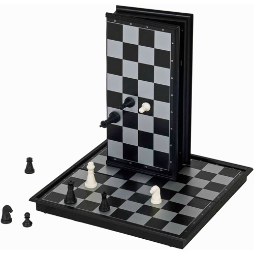 Magnetic Chess Set, Travel Size by Generic