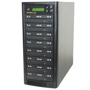 DVD Duplicator Sata 1 to 7 24X Dvd-burner Drive CD DVD Duplicator Writer