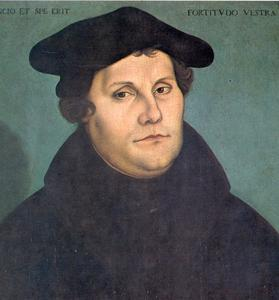 Selections from the Table Talk of Martin Luther - eBook