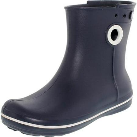 bcbfe6de2 Crocs - Women s Jaunt Shorty Boot - Walmart.com