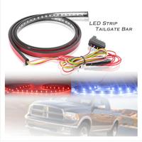 """GZYF 48"""" Truck 12V LED 4.2W Rear Tailgate Light Strip"""