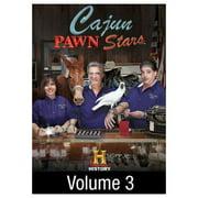 Cajun Pawn Stars: Volume 3 (2012) by