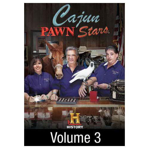 Cajun Pawn Stars: Volume 3 (2012)