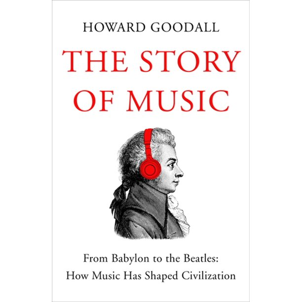 The Story of Music - eBook