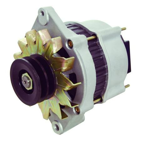 John Deere Alternator - New Alternator John Deere Backhoe Loader Dozer 310 315 410 450 550 650 710 DSL