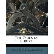 The Oriental Christ...