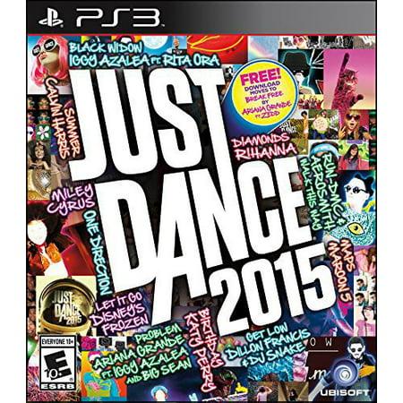 Just Dance 2015, Ubisoft, PlayStation 3, 887256301095](Party D Halloween Jeux)