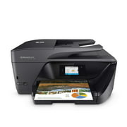 HP OfficeJet Pro 6978 Color Inkjet Wireless All-In-One Printer, Double Sided Print and Scan, Instant Ink Ready (T0F29A)