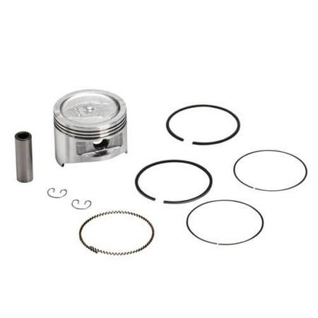 Lumix GC Clip Rings Piston Kit For Honda Gx390 Engine