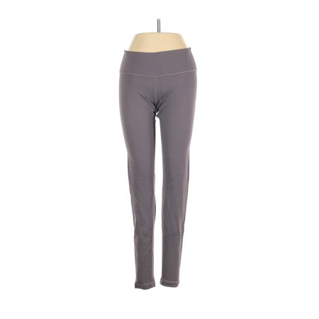 Pre-Owned Lululemon Athletica Women's Size 6 Track Pants
