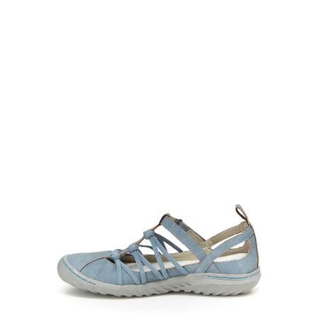 JBU by Jambu Women's Juliet Bungee Casual shoes