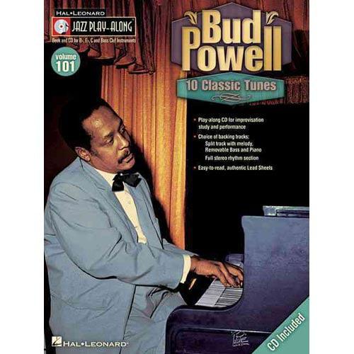 Bud Powell by