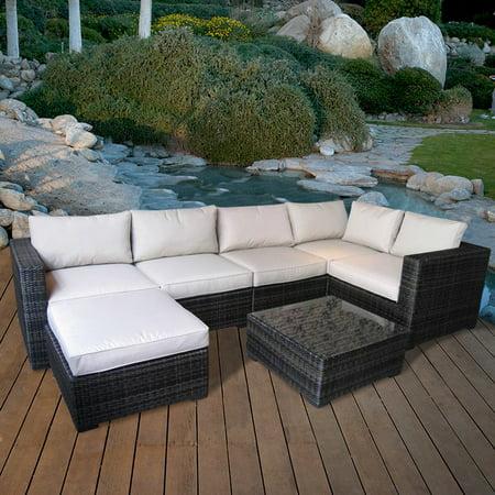 Creative Living Sectional Sofa Set