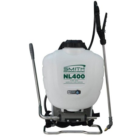 SMITH PERFORMANCE™ NL400 NO LEAK PUMP BACKPACK SPRAYER - image 5 of 5