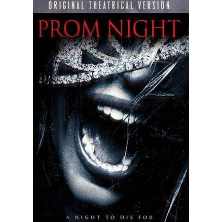 Prom Night (Vudu Digital Video on Demand)
