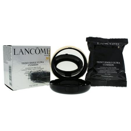 Lancome Teint Idole Ultra Cushion Foundation SPF 50 - # 01 Pure Porcelaine 0.45 oz