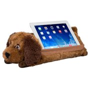 Lap Pets Tablet Pillow / Tablet Stand - Puppy (Fits up to 10.9