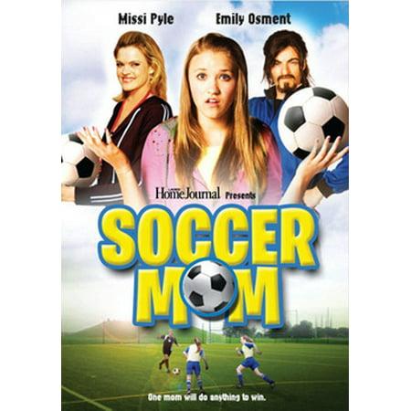 Soccer Mom (DVD) (The Best Soccer Show)