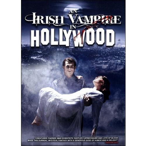 An Irish Vampire In Hollywood by MVD DISTRIBUTION