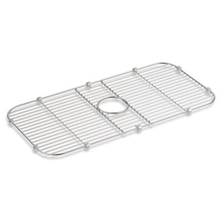 Kohler Stainless Steel Sink Rack for K-5290-HCF Undertone Preserves Sinks
