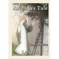 Arianna's Tale