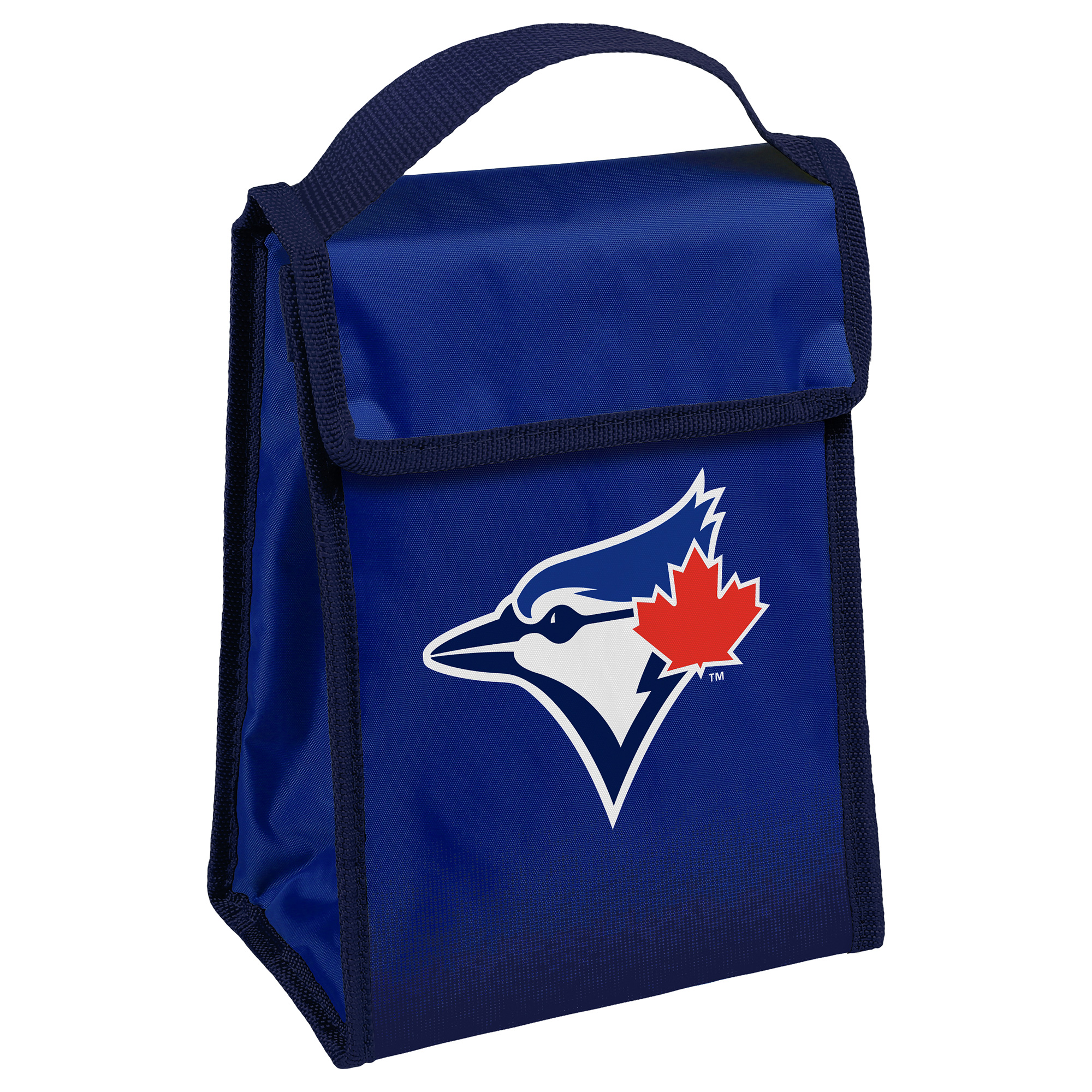 Toronto Blue Jays Gradient Lunch Bag - No Size